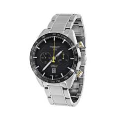 Tissot - Reloj Hombre Tissot Black Dial