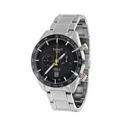 Tissot - Reloj Prs 516 Black Dial