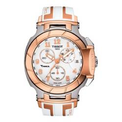 Tissot - Reloj T-Race