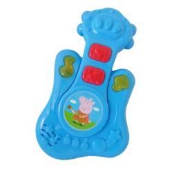 Peppa Pig - Guitarra Musical