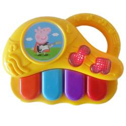 Peppa Pig - Piano Musical