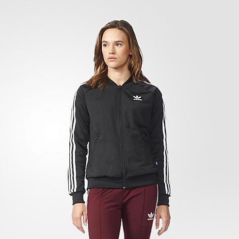venta caliente online aca7c 47948 Adidas Chaqueta SST Mujer - Falabella.com