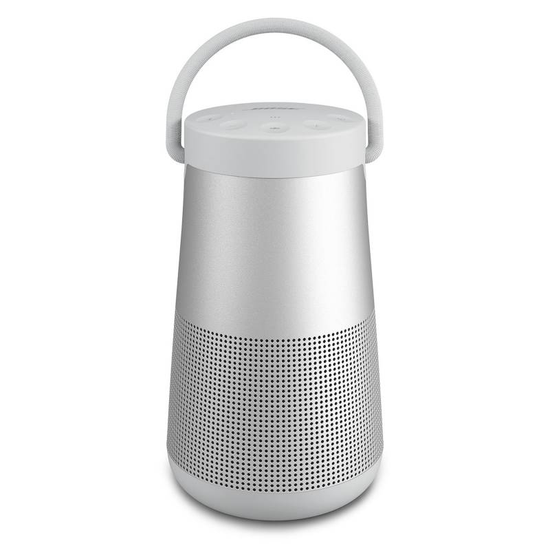 Bose - Parlante Inalámbrico Soundlink Revolve Plus Bluetooth