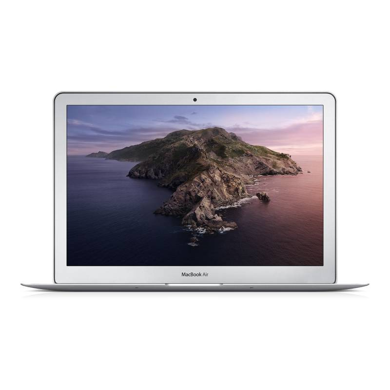 "Apple - MacBook Air 13.3"" Intel Core i5 8 GB 128GB MQD32E/A"