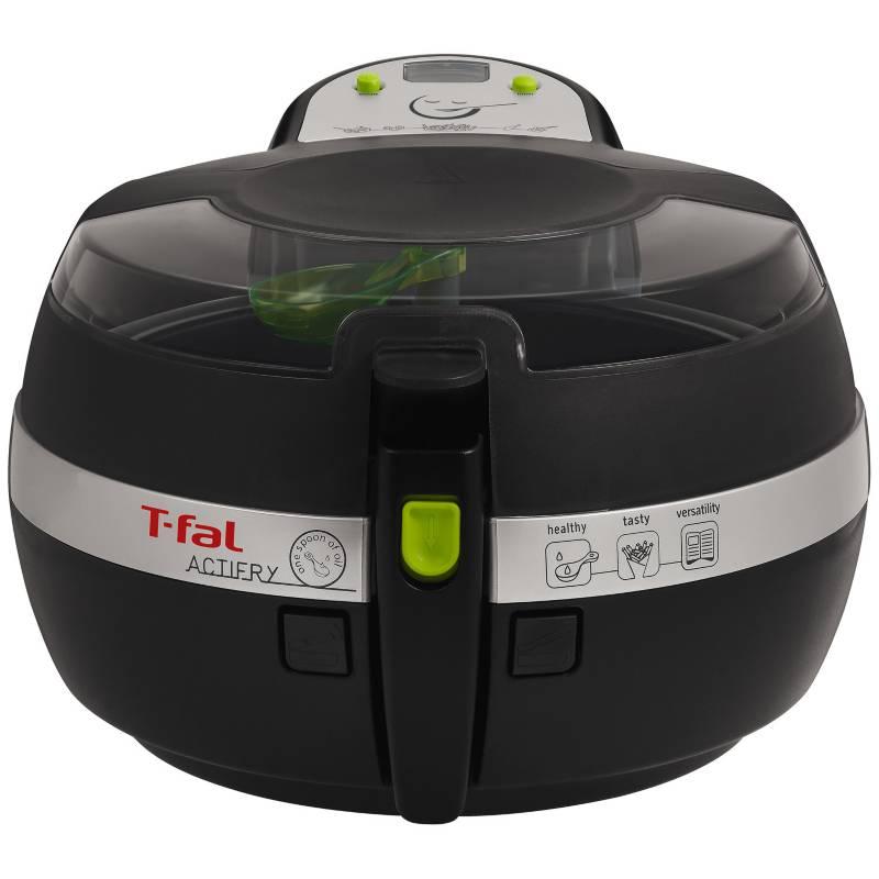 T-fal - Freidora de aire T-fal Actifry 1 lt