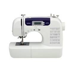 Brother - Máquina Computarizada CS-6000I