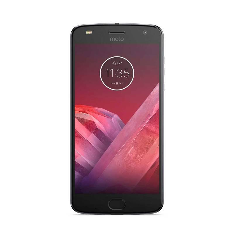 Motorola - Moto Z2 Play Celular Libre