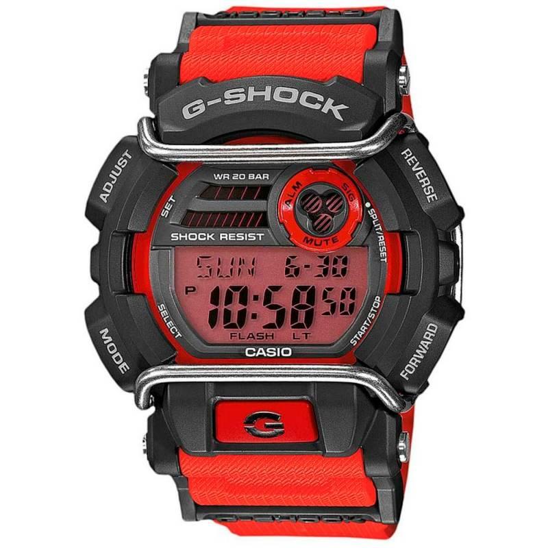 G-SHOCK - Reloj Hombre G-SHOCK GD_400_4