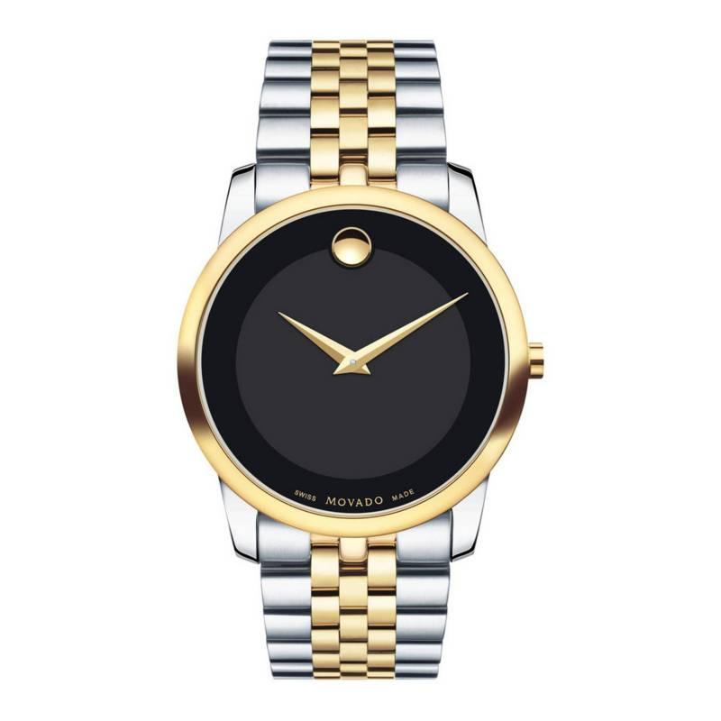 Movado - Reloj 606899