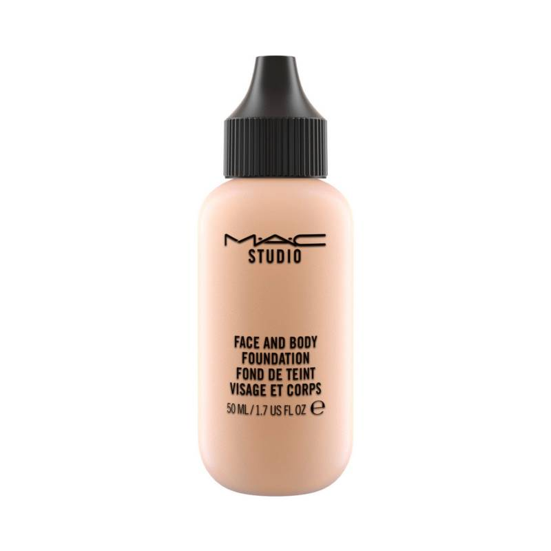 MAC Cosmetics - Base Studio Face and Body