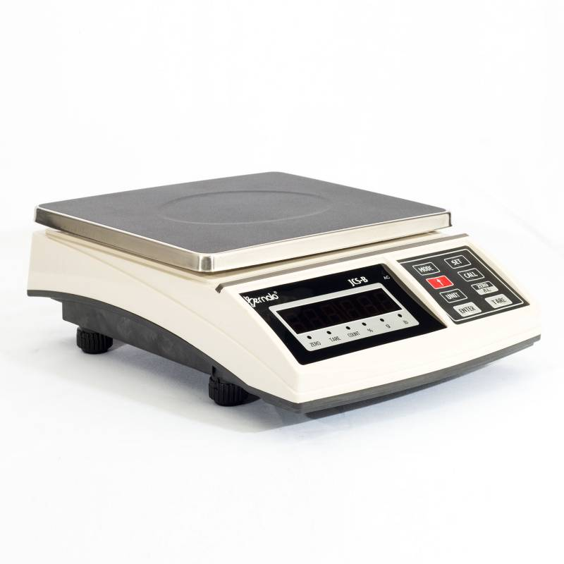 Bernalo - Balanza para Sistema Pos 30 kg
