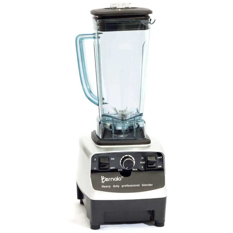 Bernalo - Licuadora Bernalo Profesional 2 Litros