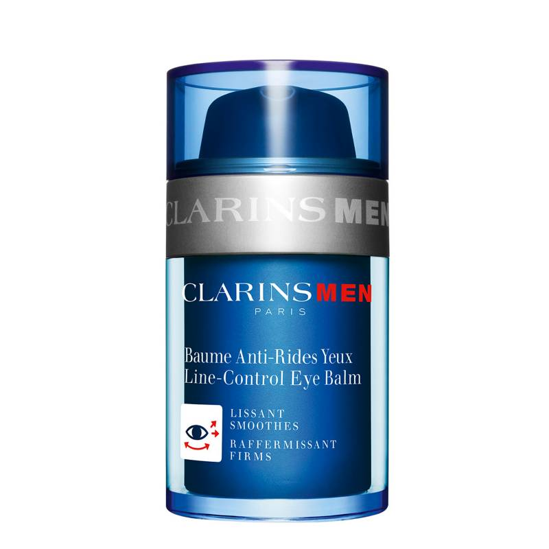 Clarins - Bálsamo Antiarrugas Ojos ClarinsMen