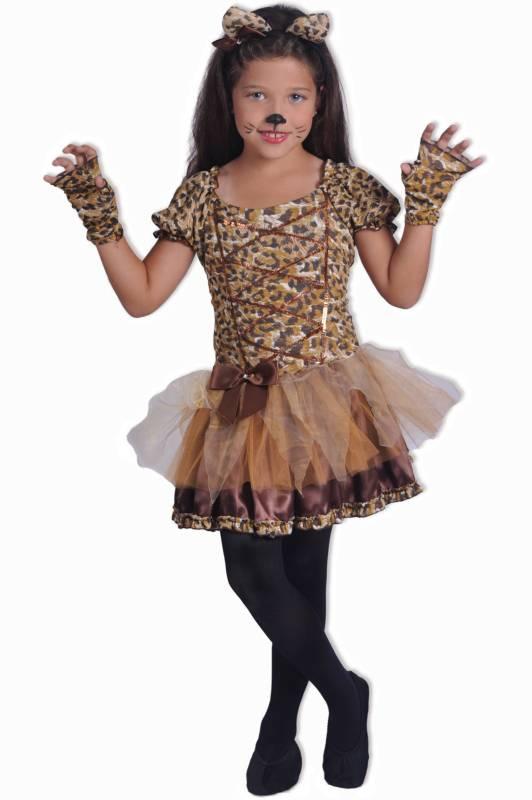 Fantastic Night - Disfraz Princesa Leoparda