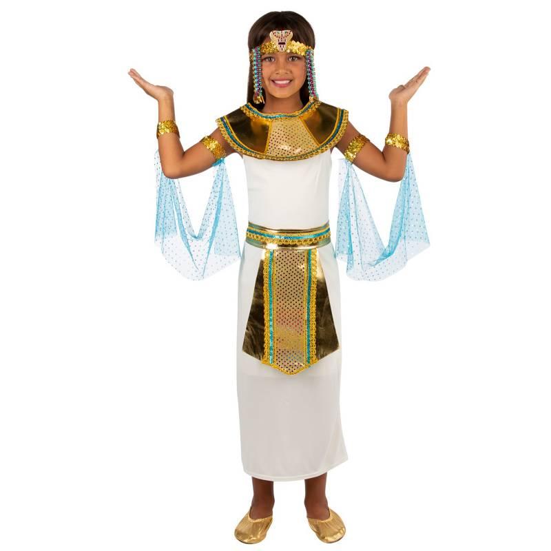 Fantastic Night - Disfraz Egipcia