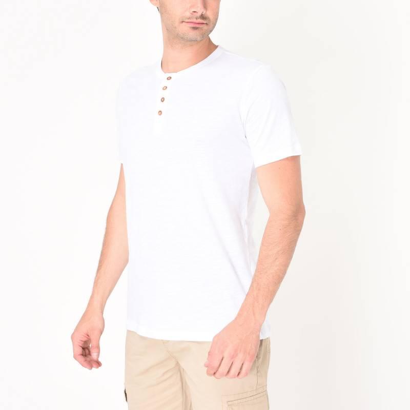 GEF - Camiseta Hombre Manga corta Gef
