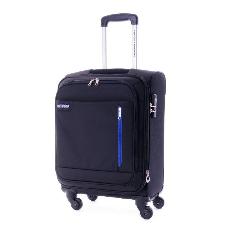 American Tourister - Maleta de viaje Grande blanda American Tourister R95009002