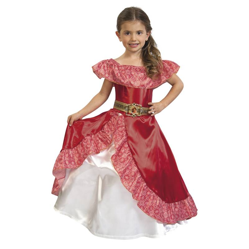 Disney - Disfraz Elena De Avalor
