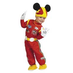 Disney - Disfraz Mickey Aventura