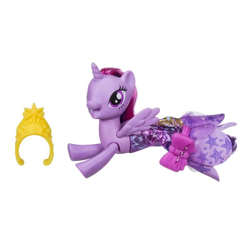 My Little Pony - Acua Figura Vestido 3 PL