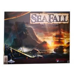 Devir - Juego de Mesa Sea Fall