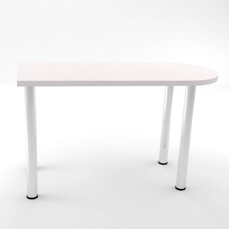 DKO Design - Escritorio Peninsular 120 x 50 cm