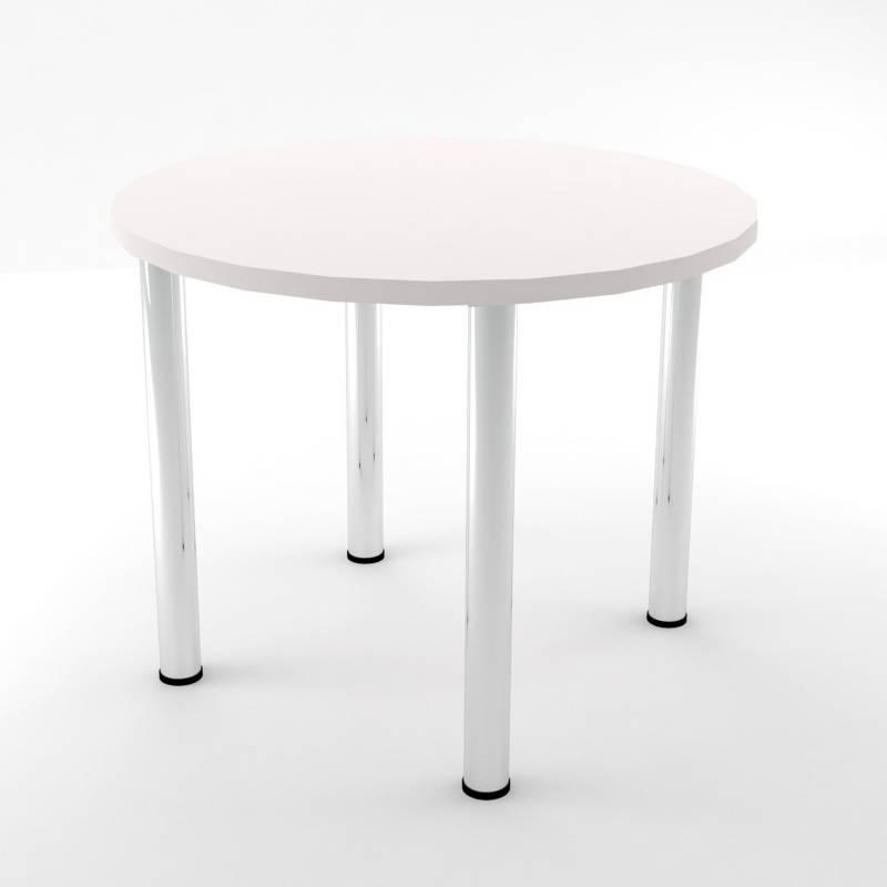 DKO Design - Mesa de Reunión Circular