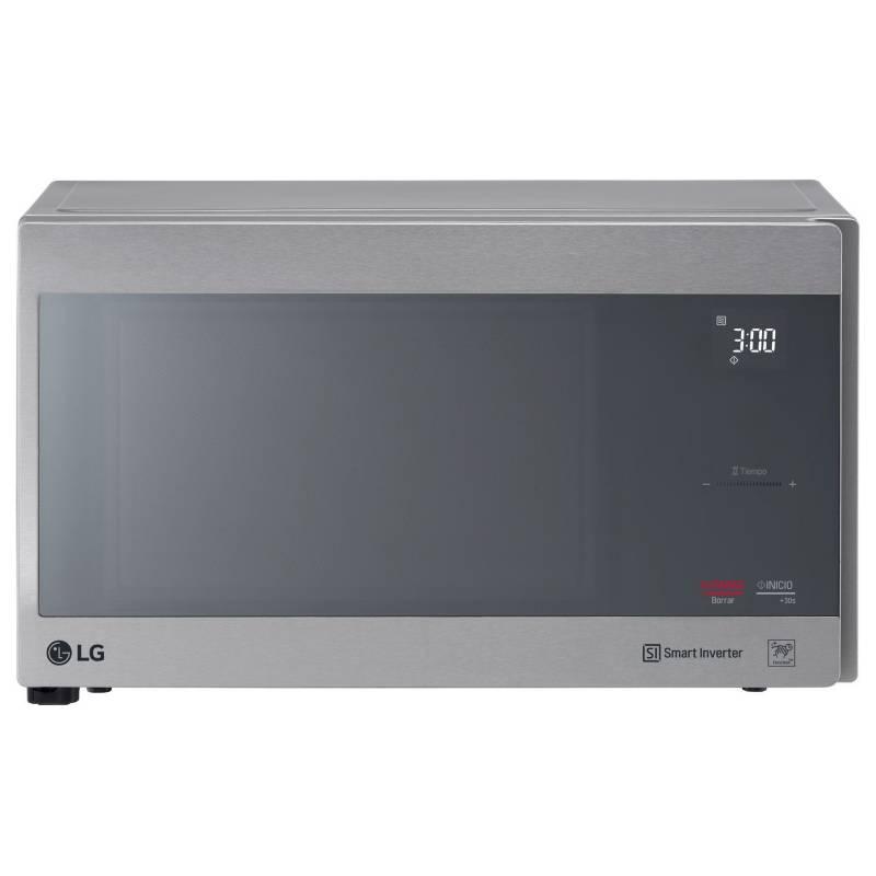 LG - Horno Microondas LG 31 lt NeoChef Grill Smart Inverter