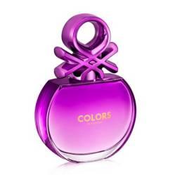 Perfume Colors Purple 80 ml