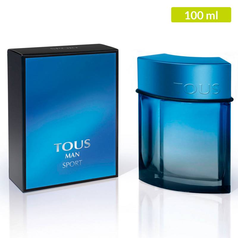 Tous - Perfume Tous Man Sport Hombre 100 ml EDT