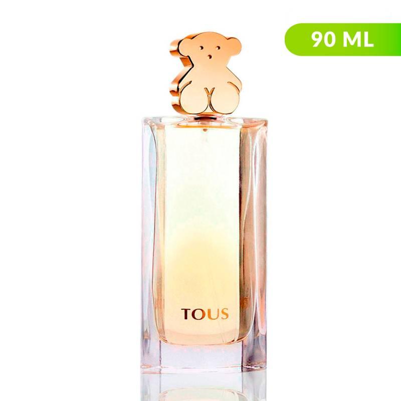 Tous - Perfume Tous  Mujer 90 ml EDP