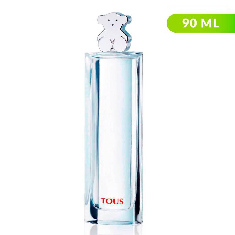 Tous - Perfume Tous  Mujer 90 ml EDT