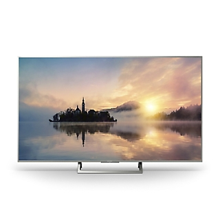 LED 55 SONY UHD KD55X727E