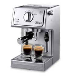 Delonghi - Cafetera Espresso ECP3630 15 Bares