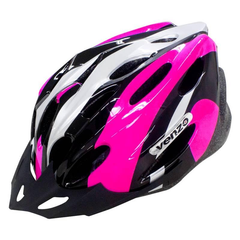 Venzo - Casco para Ciclismo