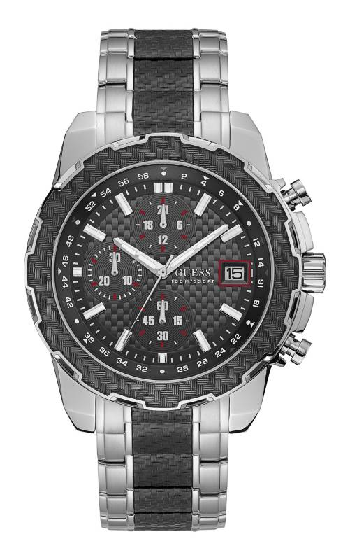 Guess - Reloj Hombre Guess Octane W1046G1