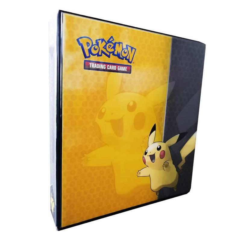 Chessex - Portafolio Pokémon