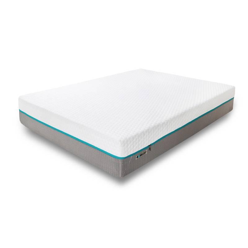 Boxi Sleep - Colchón Semidoble Boxi Suave Intermedio
