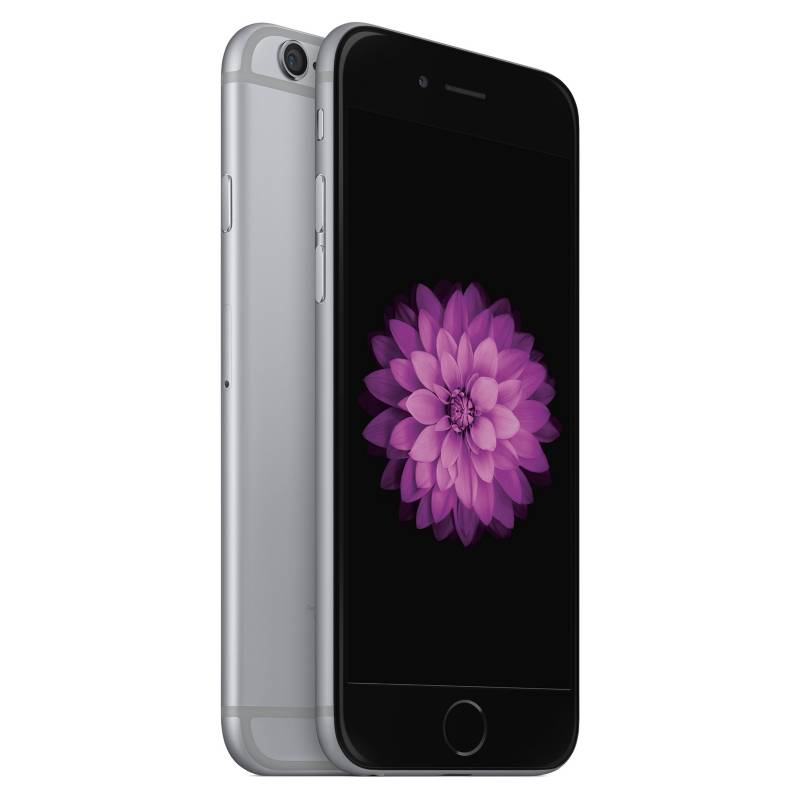 Apple - iPhone 6 de 32 GB Gris espacial
