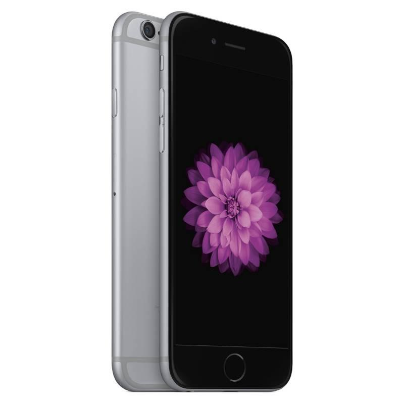 Apple - iPhone 6 de 32 GB Gris espacial