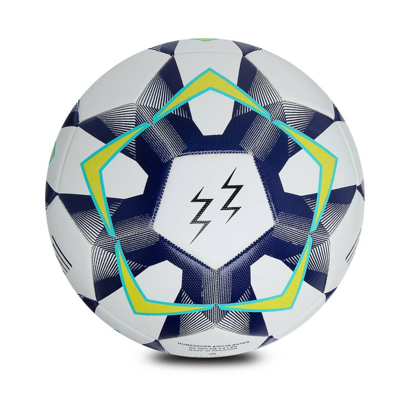 Zoom Sports - Balón Zoom Fútbol ACADEMY N° 4