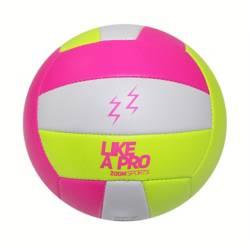 Zoom Sports - Balón Zoom Voley SKILLED #5 ROS