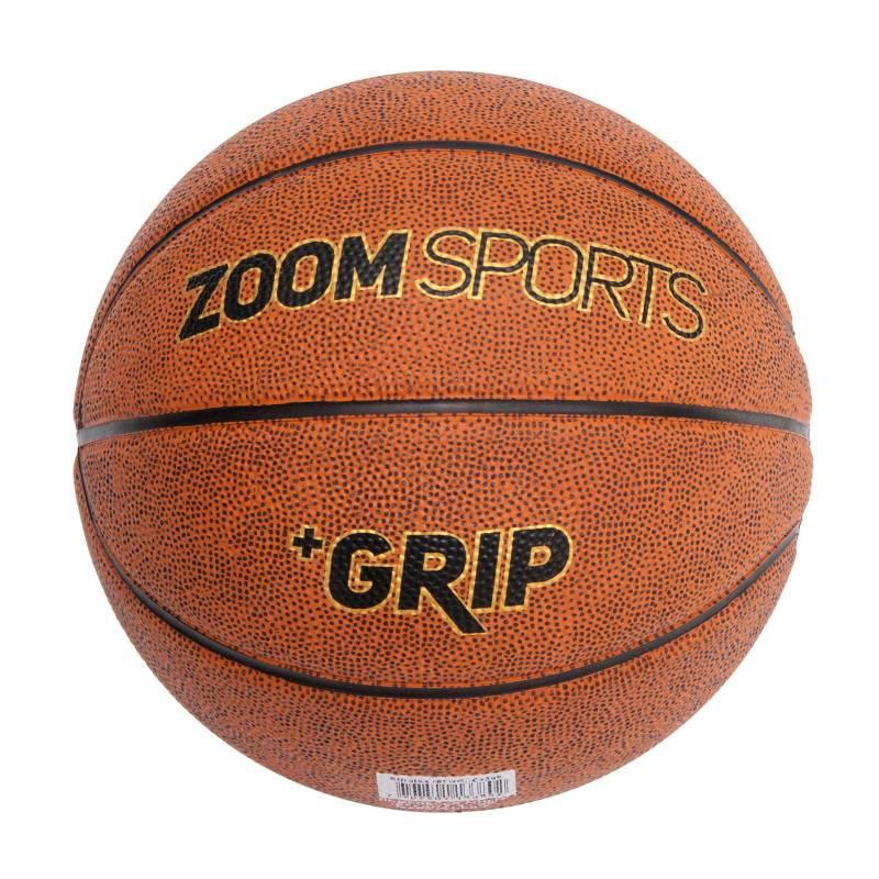 Zoom Sports - Balón Zoom Basketball GRIP #5