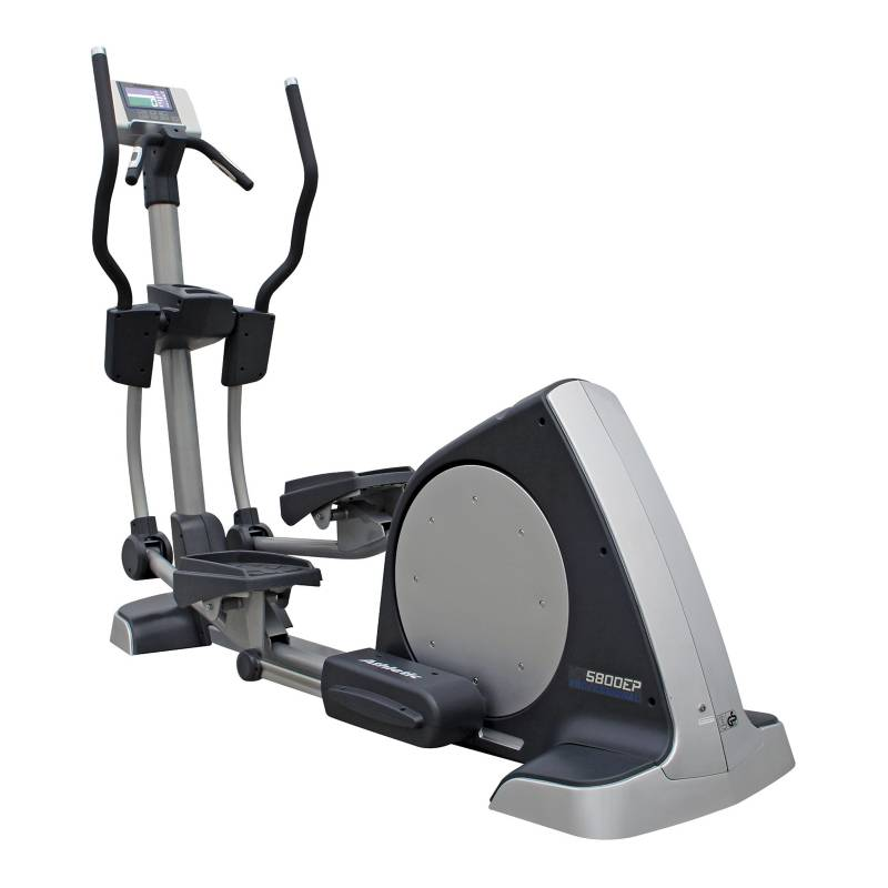 Athletic - Elíptica Magnética Programable Profesional  5800EP