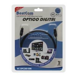 Cable Audio Digital 5 mm 1.83 m