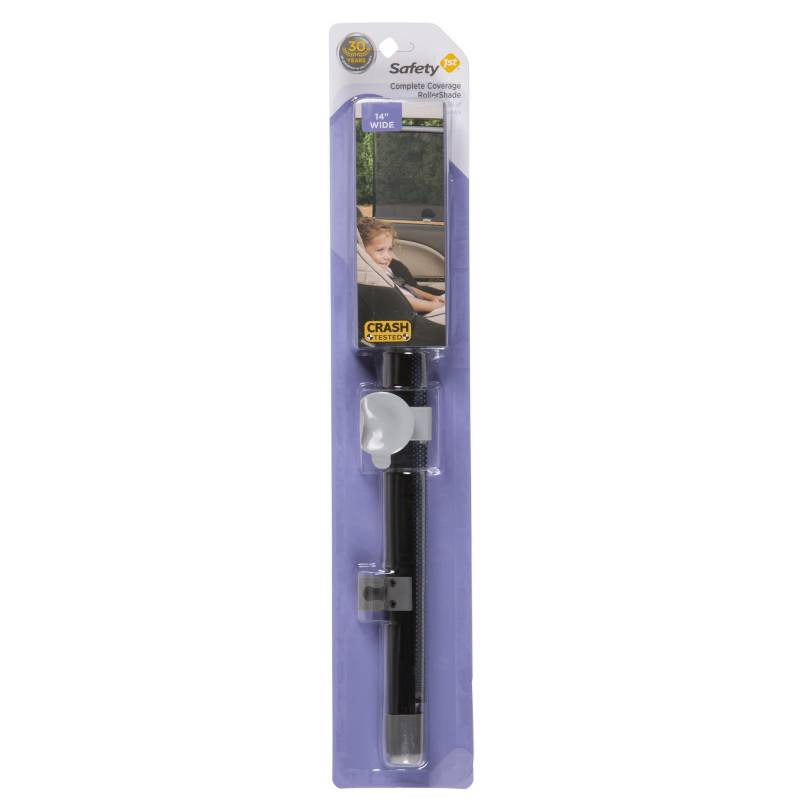 Safety - Protector Solar Retractil 14