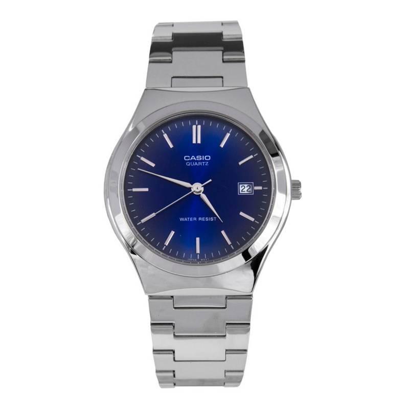 Casio - Reloj MTP_1170A_2AR Casio Acero Hombre