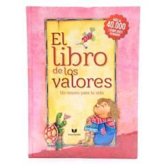 Círculo de lectores - El Libros de los Valores