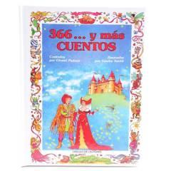 Círculo de lectores - 366¿Y más cuentos