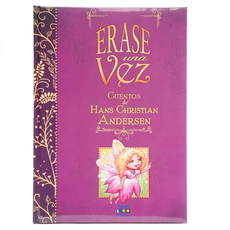 Círculo de lectores - Érase Una Vez -  Cuentos De Hans Christian Andersen